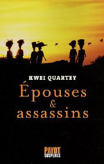 Epouses et assassins
